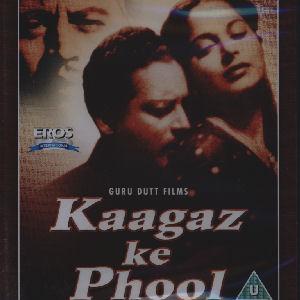 Kaagaz ke Phool