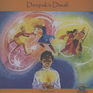 Deepak's Diwali