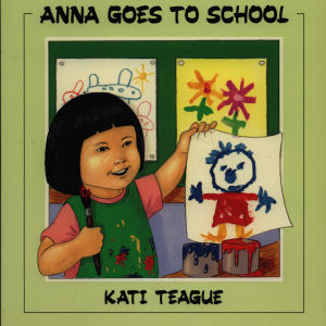 Anna Goes to School