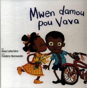 Mwen damou pou Vava