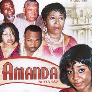 Amanda Parts 1&2