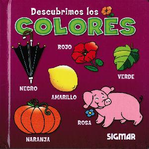 Descubrimos los colores