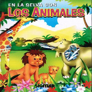 En la selva con los animales