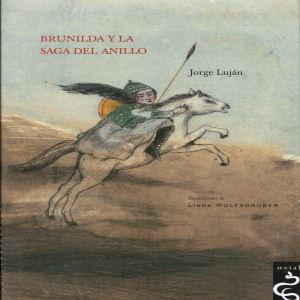 Brunilda y la saga del anillo