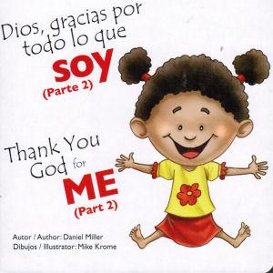 Dios, Gracias por todo lo que soy-parte 2