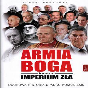Armia Boga kontra Imperium Zla