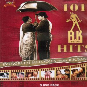 101 R.K Hits