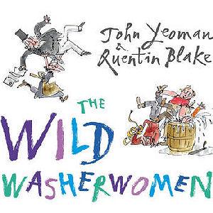 Wild Washerwomen, The
