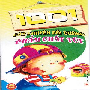 1001 Cau Chuyen Boi Dung Pham Chat Tot