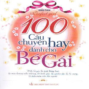 100 cau chuyen hay danh cho be gai
