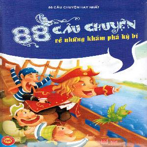 88 Cau Chuyen ve Nhung Kham pha ki bi