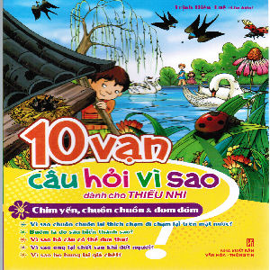 10 Van cau hoi vi sao: Chim Yen