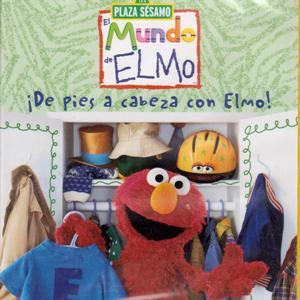 Plaza Sesamo,El Mundo de Elmo: De Pies a cabeza