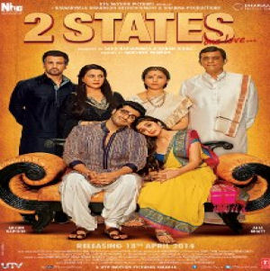 2 States - DVD