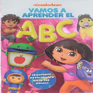 Vamos a aprender ABC