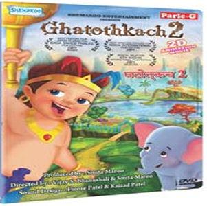 Ghatothkach - 2