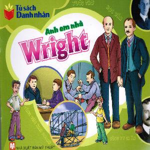 Anh em nha Wright