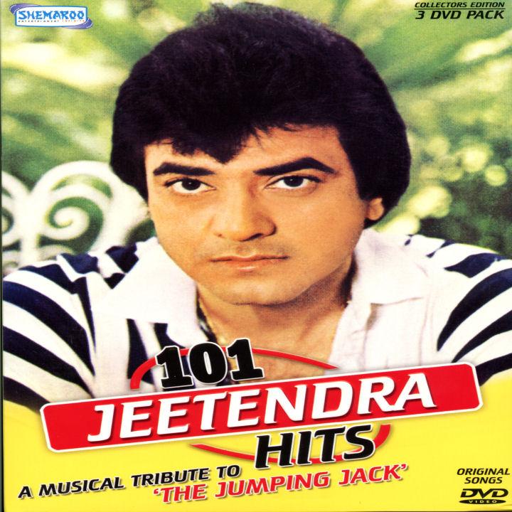 101 Jeetendra Hits