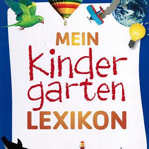 Mein Kindergarten-Lexikon
