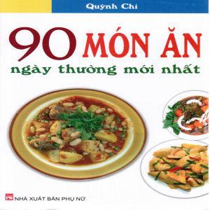 90 Mon An ngay thuong moi nhat