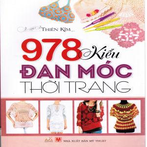 978 Kieu Dan Moc Thoi Trang