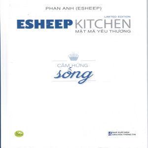 Esheep Kitchen mat ma yeu thuong