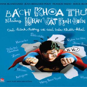 Bach Khoa Thu Ngung nhan Vat kinh dien