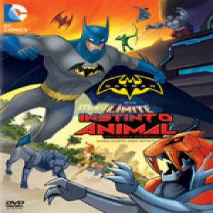 Batman sin limite instinto animal