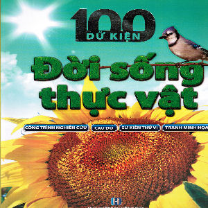 100 du kien: Doi song thuc vat