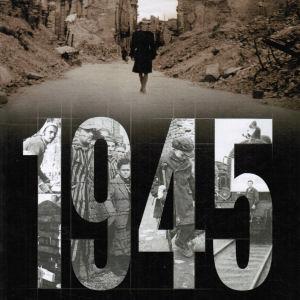 1945 : Wojna i Pokoj