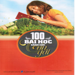 100 Bai Hoc Danh Cho Con Gai