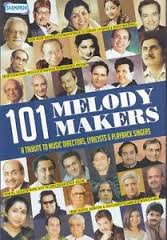101 Melody Makers