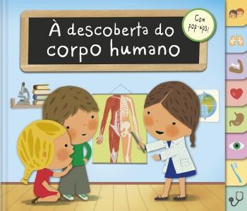 A descoberta do corpo humano