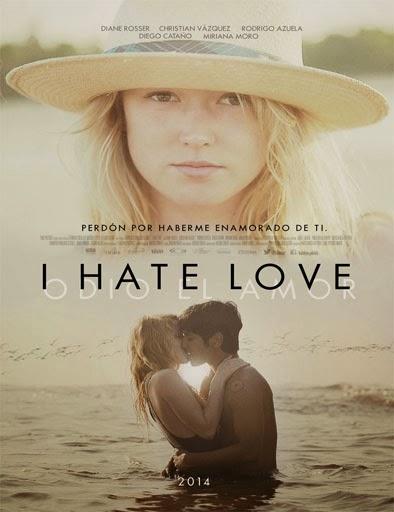 Odio el amor(I hate love)