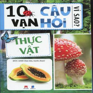 10 Cau Van Hoi vi sao: Thuc Vat