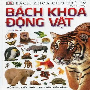 Bach Khoa Dong Vat