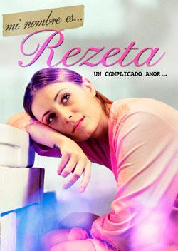 Mi nombre es... Rezeta