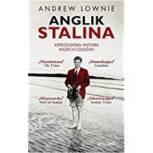 Anglik Stalina Szpiegowska historia wszech czasow