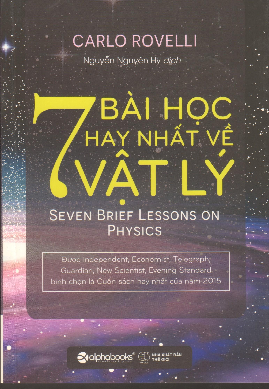 7 Bai Hoc Hay Nhat ve Vat Ly