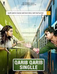 Qarib Qarib Single (क़रीब क़रीब सिंगल)