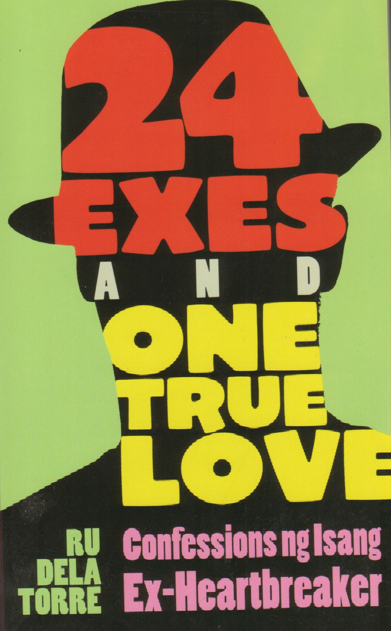 24 Exes and One True Love