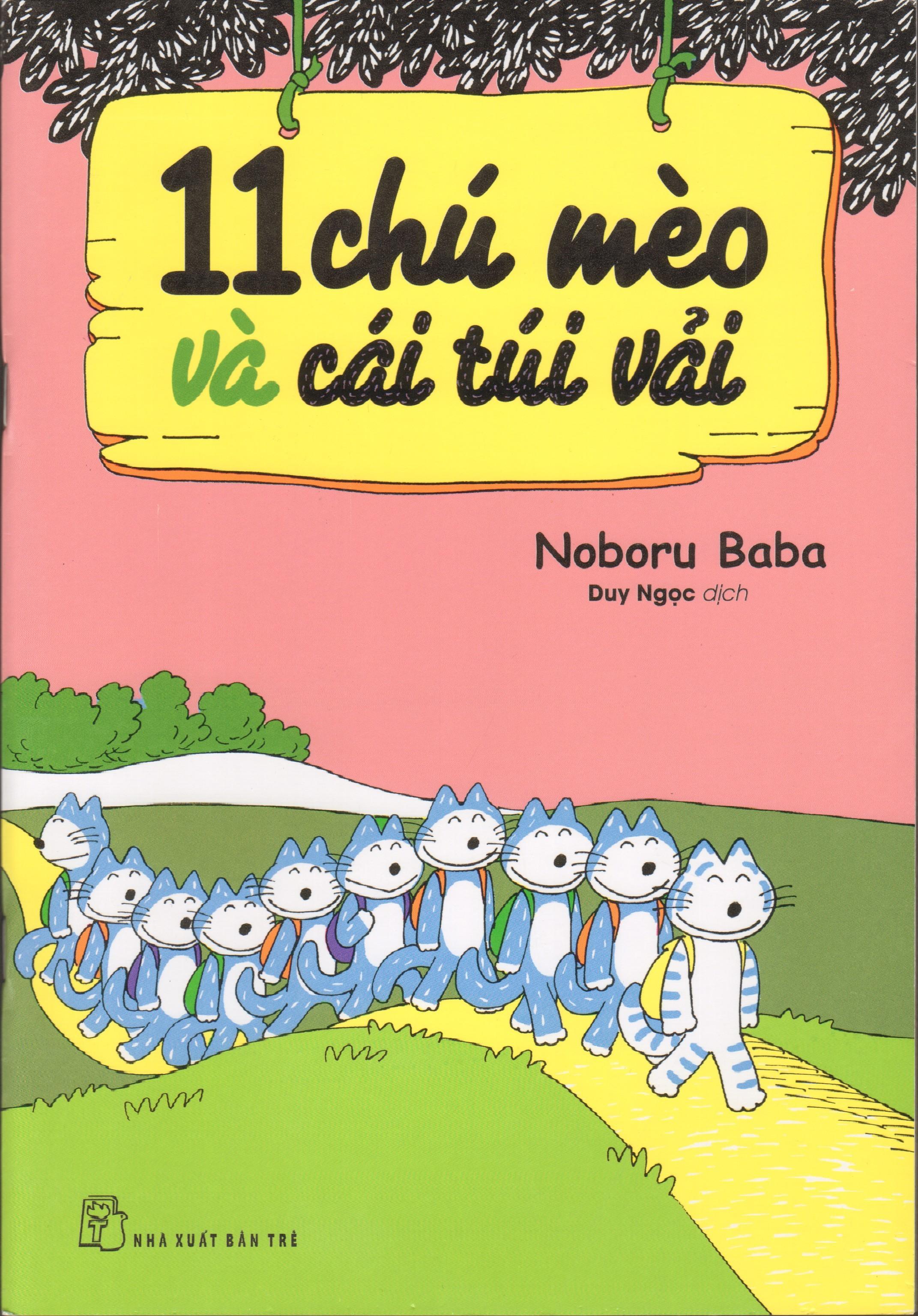 11 Chu Meo va Cai Tui Vai
