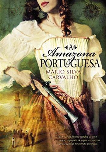 A amazona portuguesa