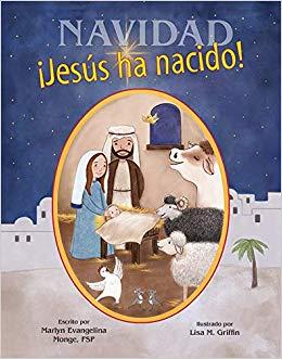 Navidad Jesus ha nacido