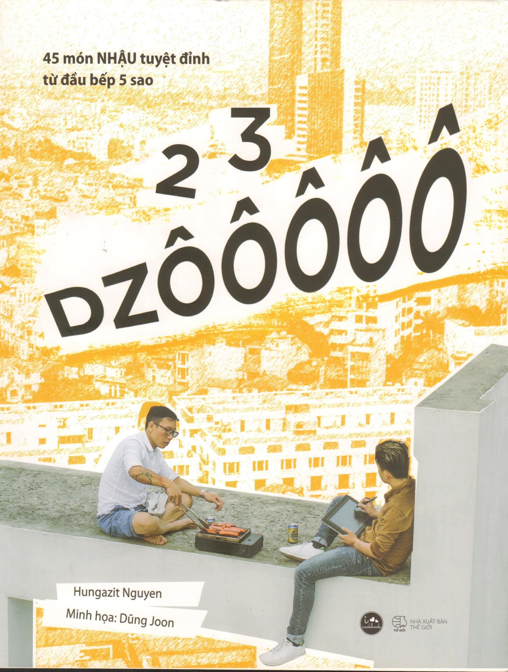 23 Dzooooo