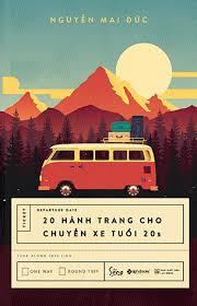20 Hanh Trang cho Chuyen xe Tuoi 20s