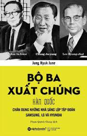 Bo Ba Xuat Chung