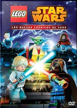 Lego Star Wars:  Las nuevas cronicas de Yoda