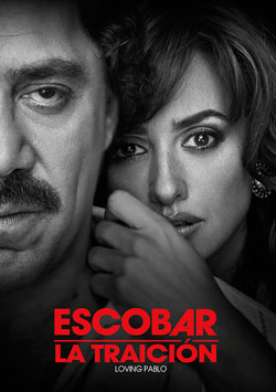 Escobar: la traicion