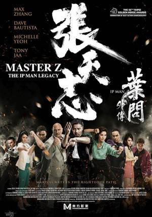 Master Z: The IPMan Legacy